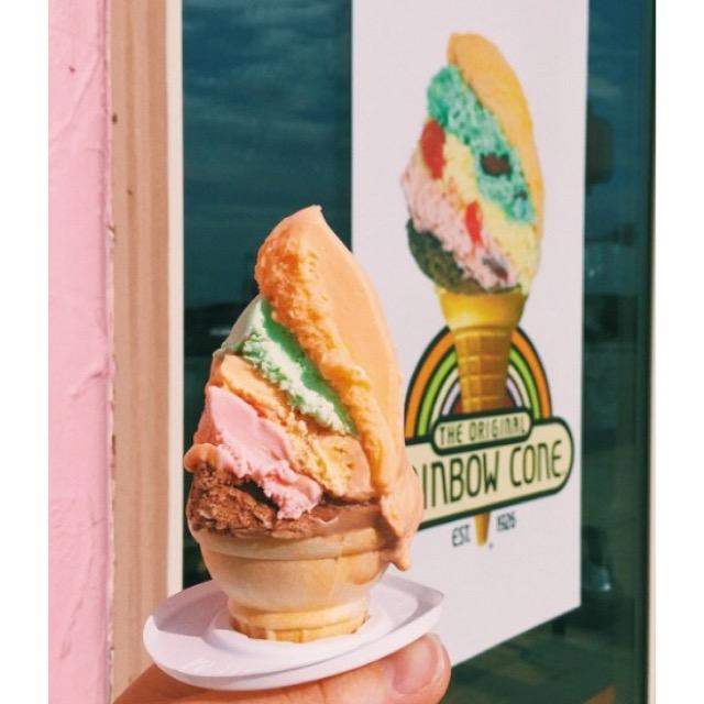 The Scoop On Ice Cream InChicago